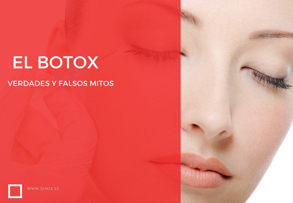 botox tratamiento dudas